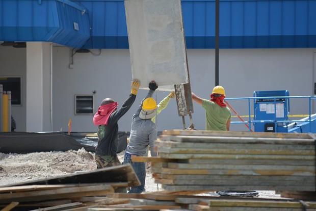 חשיבות של בטיחות בעבודה