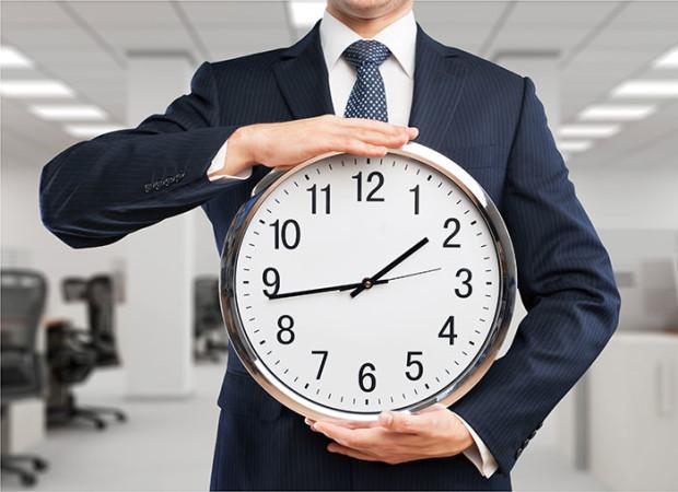 החשיבות של שעון נוכחות למנהלים