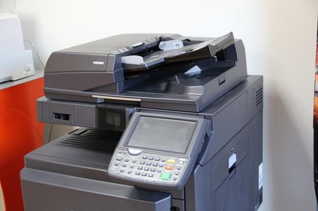 מדפסת משולבת אלחוטית