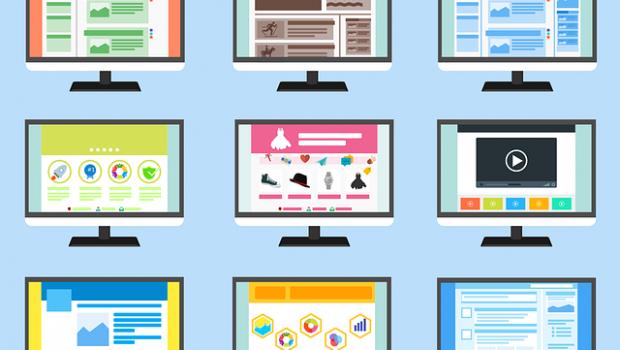 הקשר בין מיתוג לעיצוב אתרים