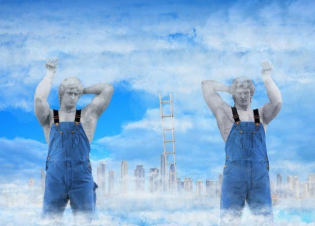 עבודה בגובה – הוראות בטיחות
