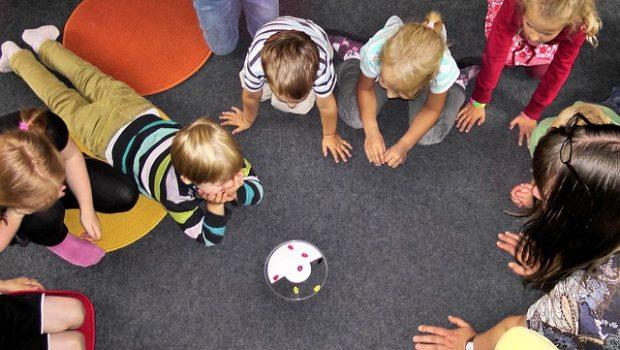 סייעת לגן ילדים – כך תדעו שלכם היא תתאים