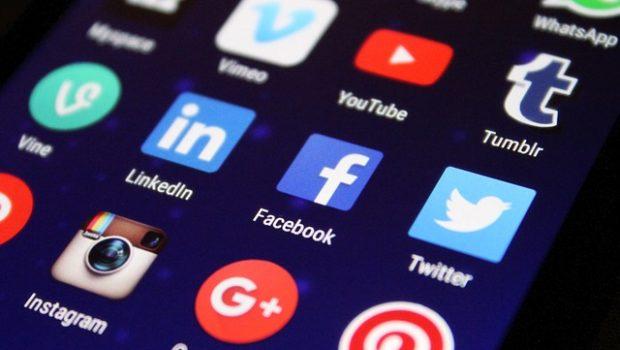 מציאת עבודה בקלות באמצעות הרשתות החברתיות