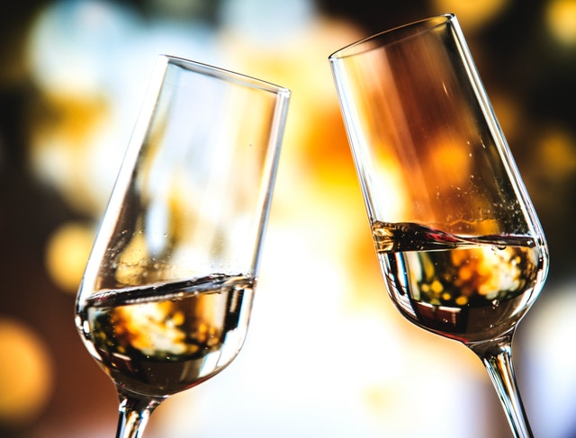 הרמת כוסית בראש השנה – לעשות את זה בסטייל