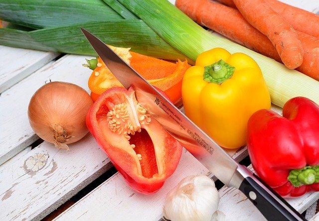 התזונה של העובדים חלק חשוב בתמהיל מוצרי בטיחות בעבודה